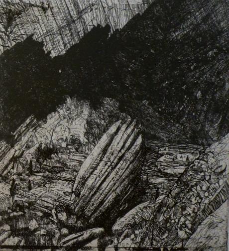 Elsewhere world fragment No. 6