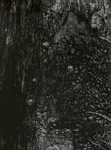 Elsewhere world fragment No. 15
