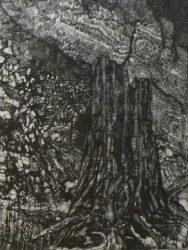 Elsewhere world fragment No. 19