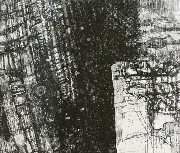 Elsewhere world fragment No. 28