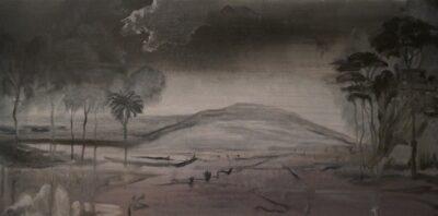 St Vincent's landscape