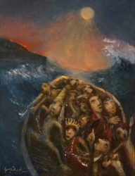 Eighth circle of hell – Inferno Canto III