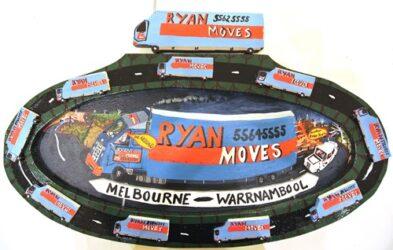 Ryan's Removals