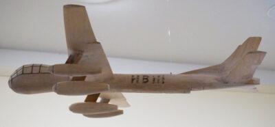 Heavy bomber III