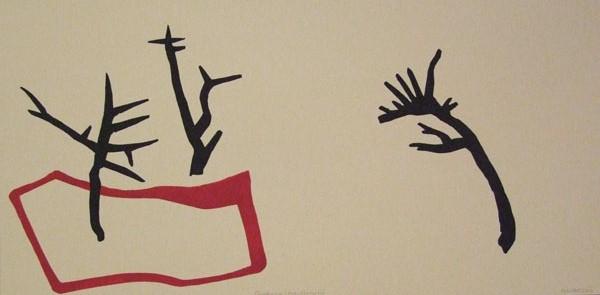 Glyphs – a love story viii