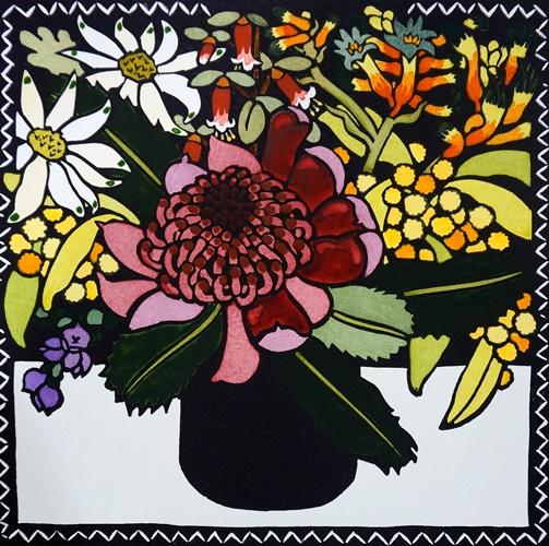 Sydney vase III