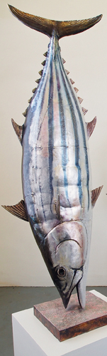 Striped tuna I