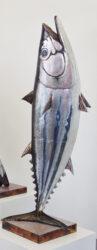 Striped tuna II