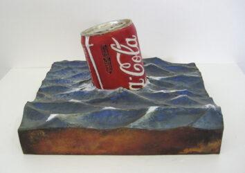 Coke afloat