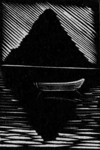 Twilight boat enlightenment