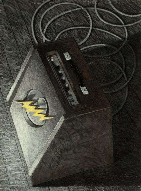The little amp