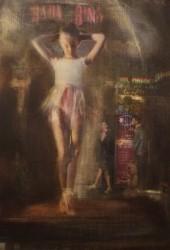 Degas's night #7
