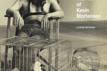 Kevin Mortensen: Serious Play