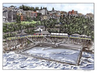 Wylie's Baths – Coogee