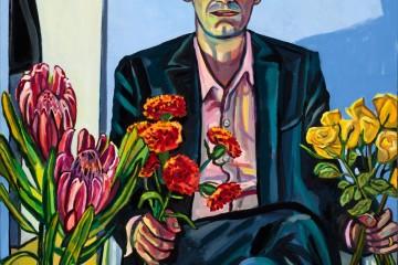 2016 Doug Moran National Portrait Prize Semi-Finalists announced