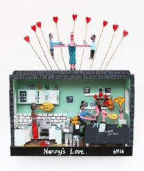 Nanny's love