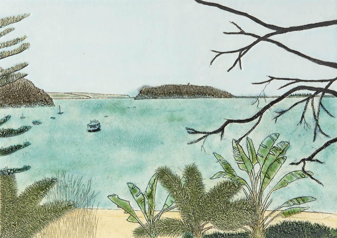 Mackerel Beach