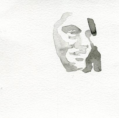 Crowd drawing #11