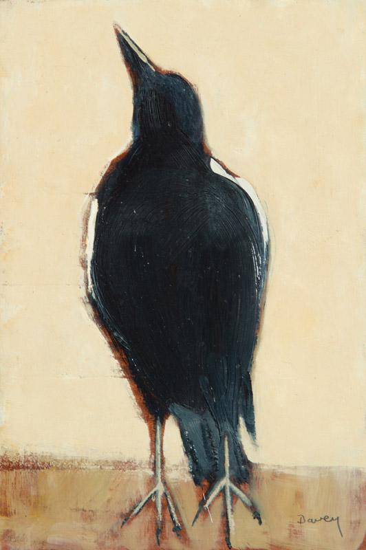 Magpie #1
