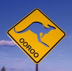 Kangooroo