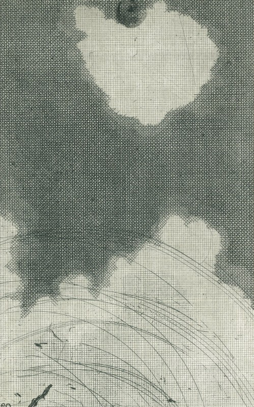 Elsewhere world fragment No. 90