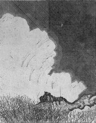 Elsewhere world fragment No. 52