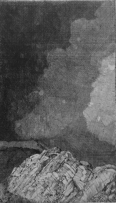 Elsewhere world fragment No. 60