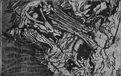 Elsewhere world fragment No. 77