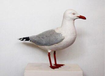 Republican icon #167 (gull)