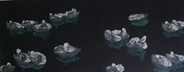 The regatta
