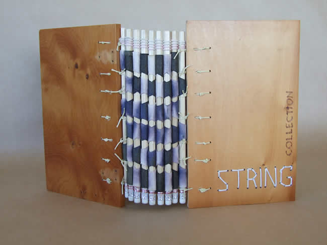 MARTIN DICKIE – String Collection