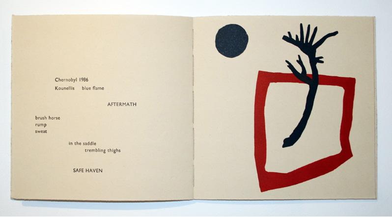 G.W. BOT/  ANNE KIRKER