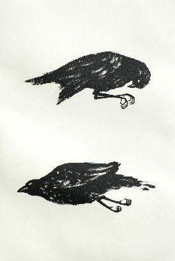 Dead birds I
