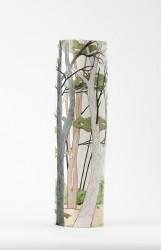 Gum tree vase 1