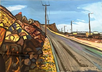Magic Road (Broken Hill)
