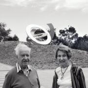 Inge King & Grahame King
