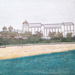 St Kilda promenade