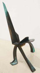 Pegasus (maquette I)