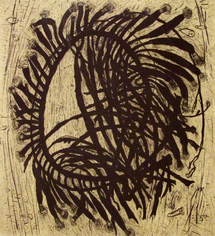 Wings of kelp – page 3 (green)