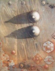 Door nail covers (543)