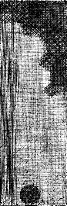 Elsewhere world fragment No. 88 (2nd State)
