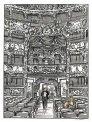 Venice Opera House – Teatro La Fenice