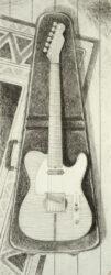The hybrid Fender
