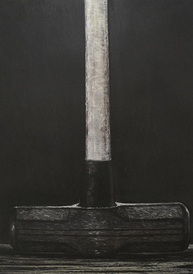 Sledgehammer (the persuader)