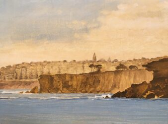 Coogee from Clovelly