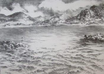 Landfall No. 8