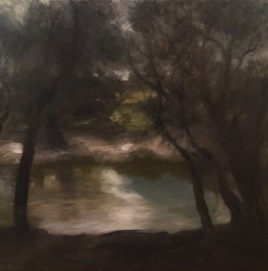 Wet on the Loddon