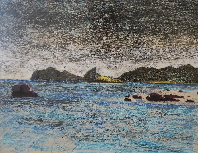 Blackburn Island, Lord Howe