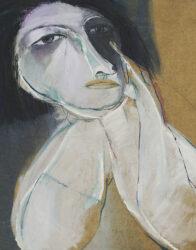 Untitled (Portrait II)