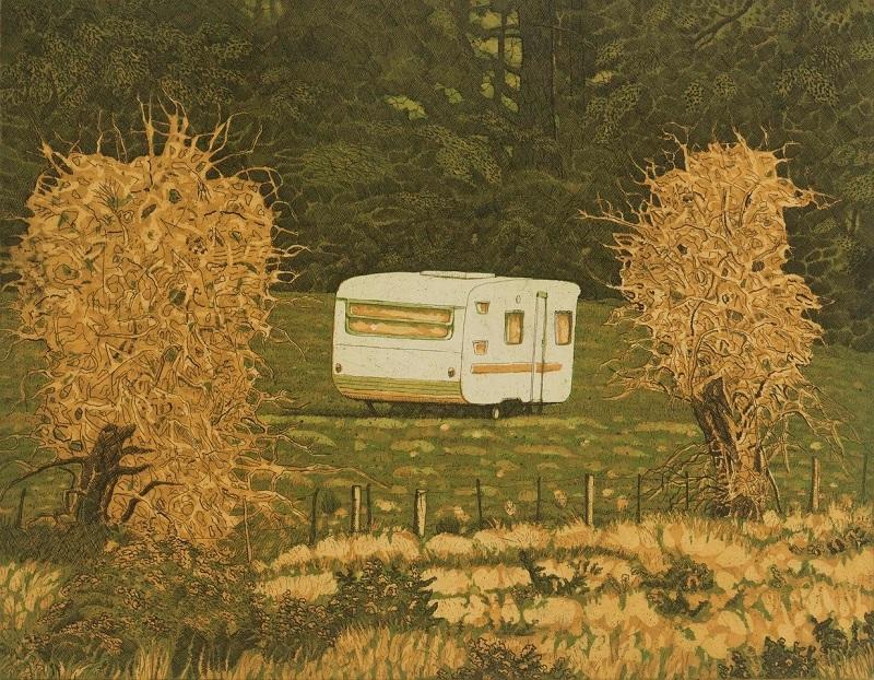 Caravan XXVIII